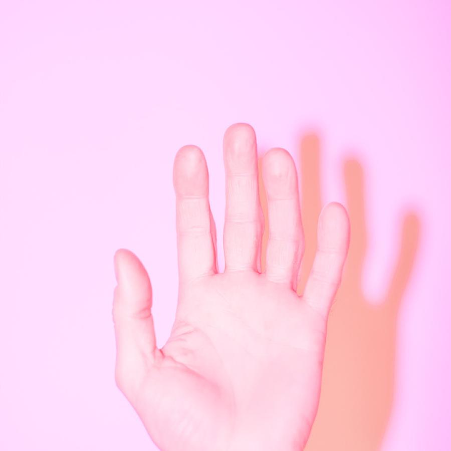mani in movimento